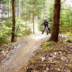 Ritzel Kitzel Bike Fahrtechniktraining Kinder
