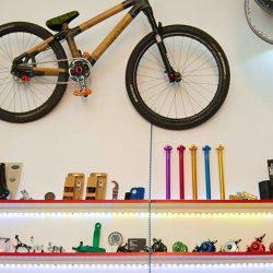 RITZEL KITZEL Bike Shop Angebot